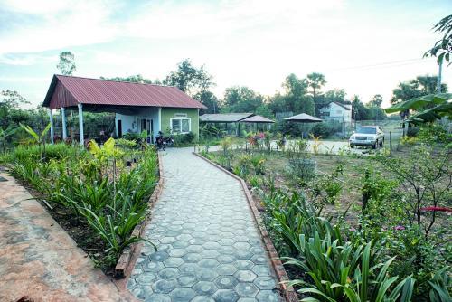 Khmer Inn Angkor