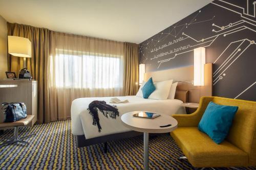 Hotel Pictures: Mercure Paris Sud Les Ulis-Courtaboeuf, Les Ulis