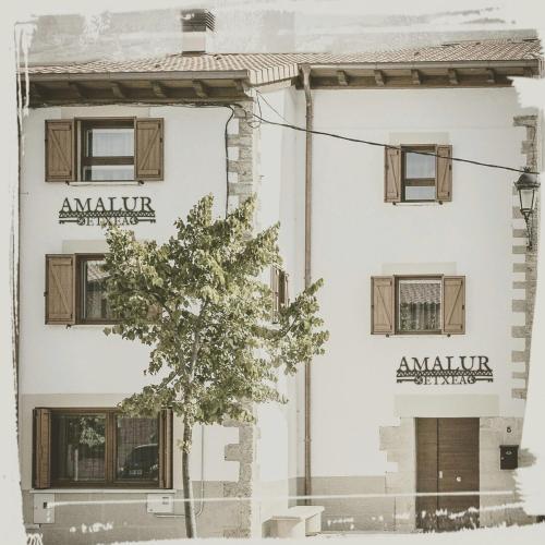 Hotel Pictures: , Echauri