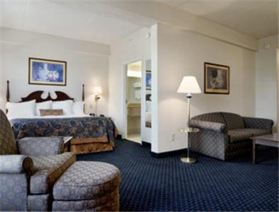 Wingate by Wyndham Six Flags - Austell Review