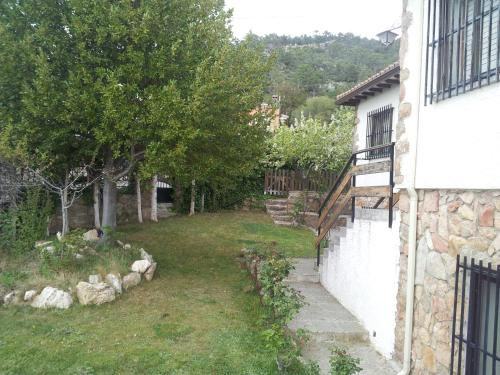 Hotel Pictures: , El Barraco