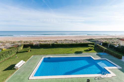 Hotel Pictures: , Playa de Xeraco