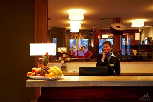 Hotel Pictures: Hotel Valle Nevado, Valle Nevado