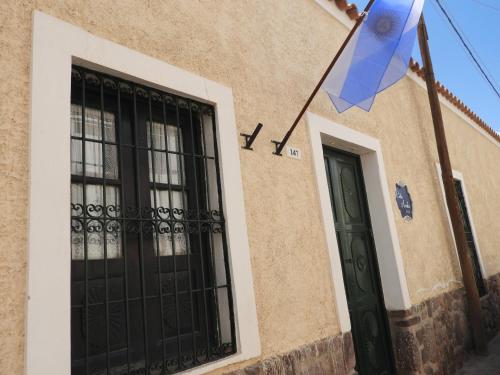 ホテル写真: Cielo Arriba Casa, Humahuaca