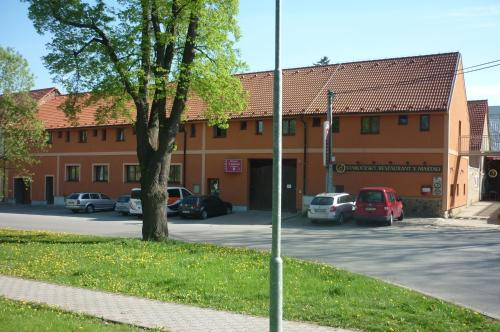 Hotel Pictures: , Kněževes