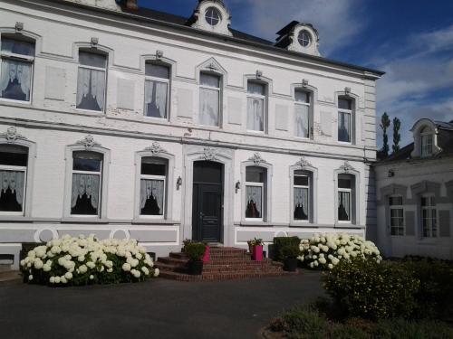 Hotel Pictures: , Hucqueliers