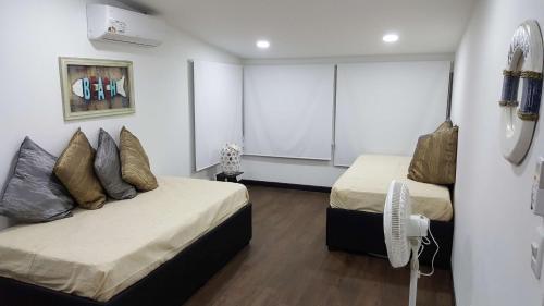 Hotel Pictures: Beach Paradise Apartments, San Andrés