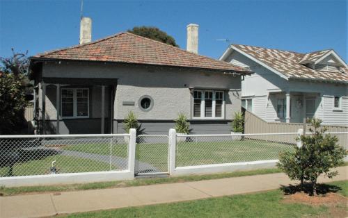 Φωτογραφίες: Stylish Central House, Wagga Wagga
