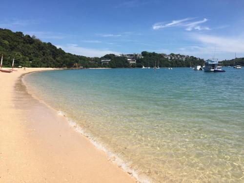 Panwa Beach Side Homestay