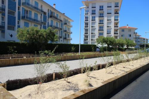 Hotel Pictures: Appartement 4 personnes - vue Oécan, Hossegor