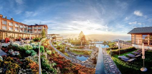 Foto Hotel: Mountain Resort Feuerberg, Bodensdorf