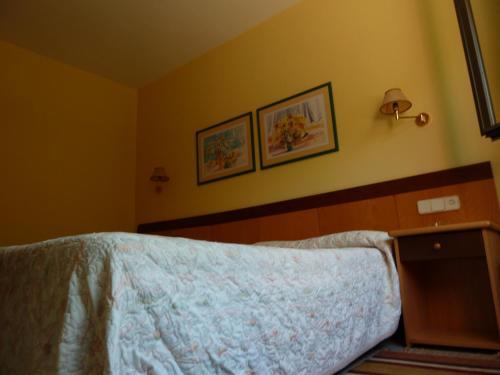 Hotel Pictures: Hostal Restaurante la Terraza I y II, Torrecilla en Cameros