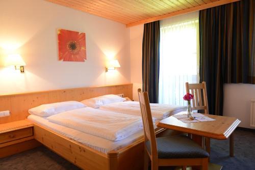 ホテル写真: Alpin Chalet Sonnblick, ハイリゲンブルート