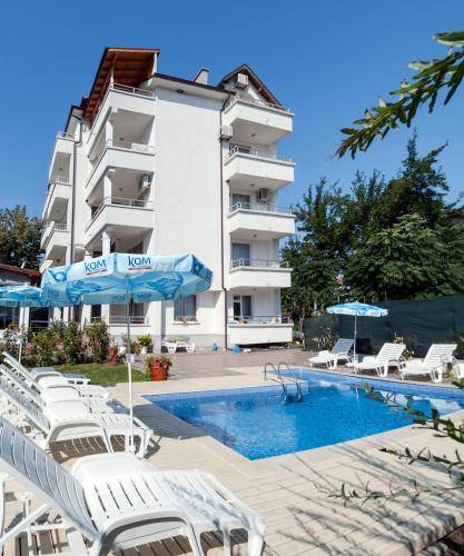 Hotelbilder: Sea House Obzor, Obsor