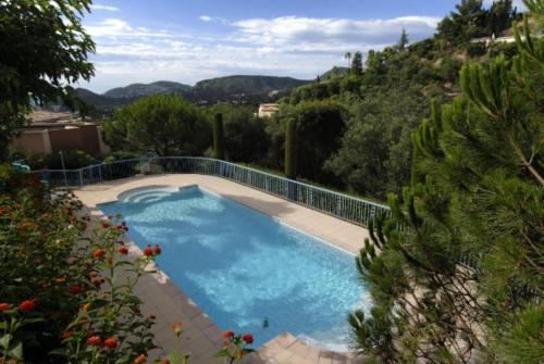 Hotel Pictures: , Mandelieu-la-Napoule