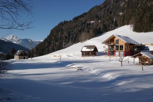 Hotellbilder: Ferienhaus Oppenauer, Großsölk