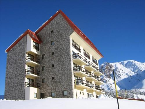 Hotellikuvia: , Las Lenas