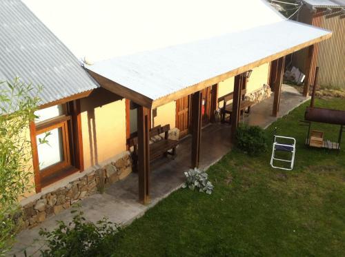 Foto Hotel: Cabañas Rivendel, El Chalten