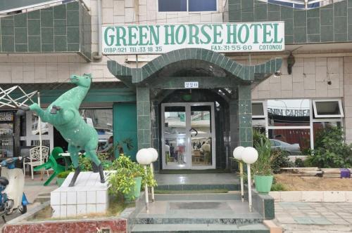 Hotel Pictures: , Cotonou
