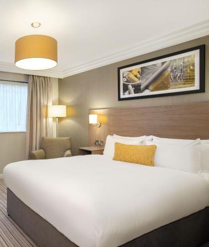 Hotel Pictures: Jurys Inn Hinckley Island, Hinckley