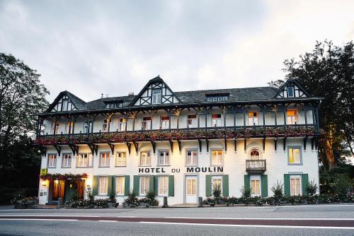 Φωτογραφίες: Hotel Du Moulin, Ligneuville
