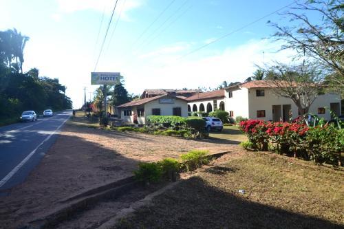 Hotel Pictures: Marina Camping Hotel, Ubajara