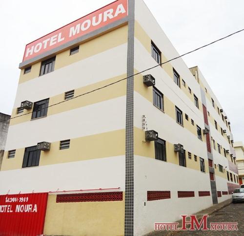 Hotel Pictures: Hotel Moura, Brumado