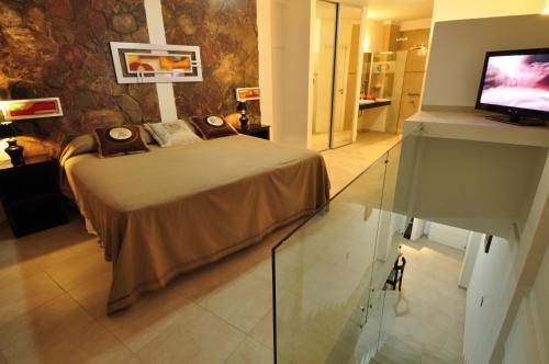 Φωτογραφίες: Apart Hotel Mallak, San Bernardo