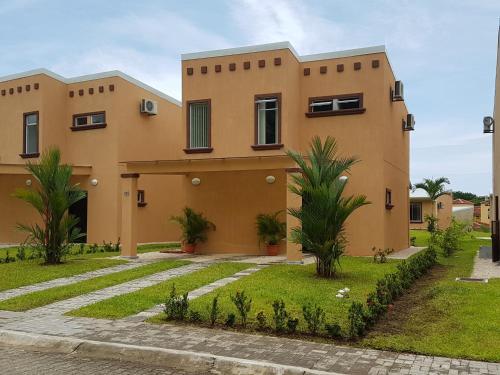 Hotel Pictures: Ara del Mar Villa#19, Tambor