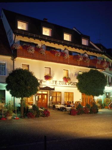Hotel Pictures: Hotel Gasthof Zur Post, Königstein in der Oberpfalz