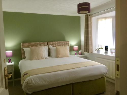 Hotel Pictures: Stepping Stones B&B, Lymington