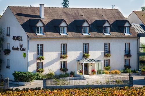 Hotel Pictures: Logis Hotel Les Grands Crus, Gevrey-Chambertin