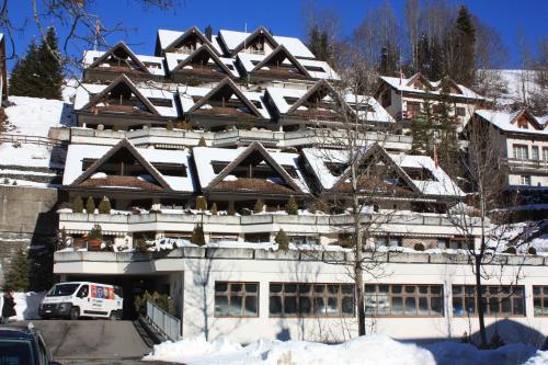 Hotel Pictures: Antonio Prioli, Oberiberg