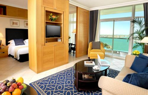 Hotellbilder: Beach Rotana – All Suites, Abu Dhabi
