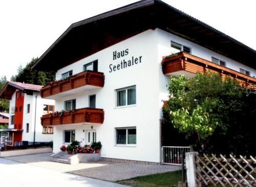 Fotos de l'hotel: B&B Haus Seethaler, Wörgl