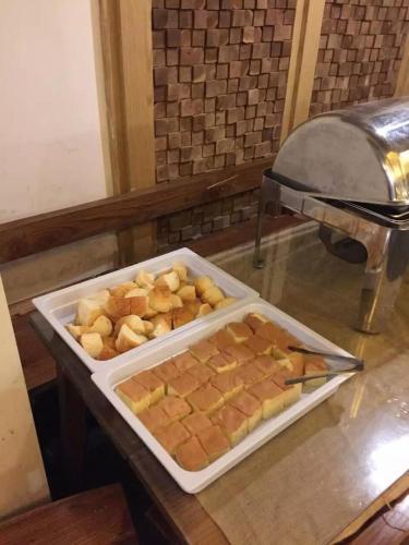 Hotel Pictures: Zhangjiajie Peakcap Backpacker Hostel, Zhangjiajie