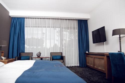 Hotel Pictures: Van der Valk Hotel Berlin Brandenburg, Blankenfelde
