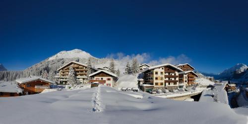 Photos de l'hôtel: Hotel-Garni Felsenhof, Lech am Arlberg