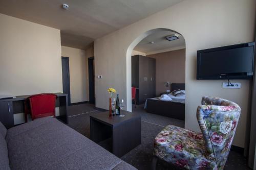 Fotografie hotelů: Drina Hotel, Bijeljina
