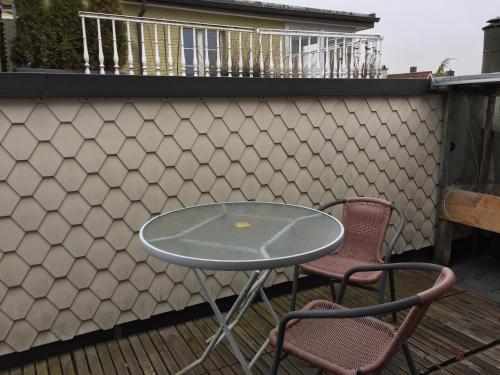 Hotel Pictures: Celtic Wohnung, Gossau