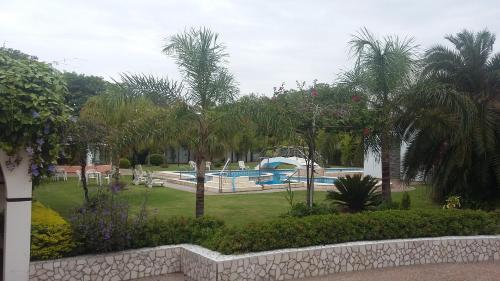 Hotellikuvia: Grand City Hotel, Termas de Río Hondo