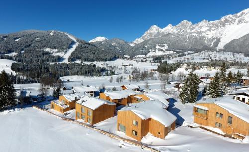 Photos de l'hôtel: Rittis Alpin Chalets Dachstein, Ramsau am Dachstein