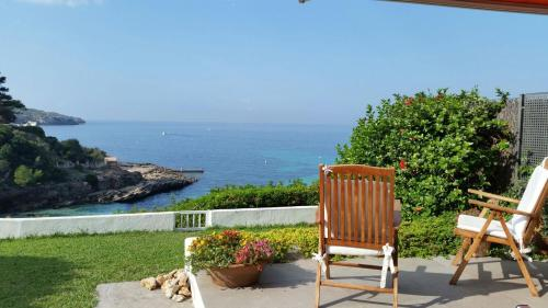 Hotel Pictures: Terraza del Mar, Cala Blava