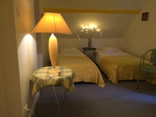Hotel Pictures: , Saint-Branchs