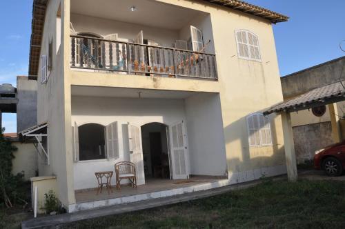 Hotel Pictures: Casa em Figueira (Arraial do Cabo), Arraial do Cabo