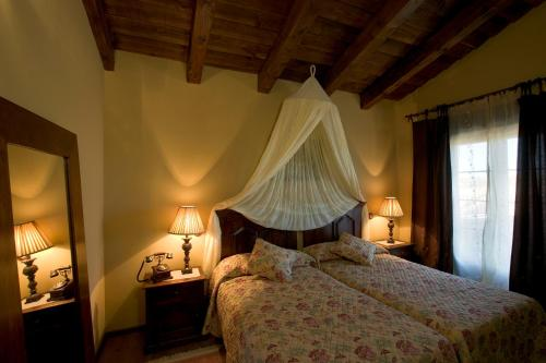 Hotel Pictures: , Villanueva de San Mancio