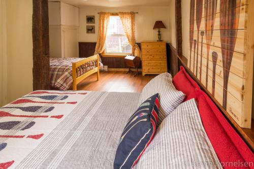 Hotel Pictures: Fundy View Cottage, Berwick