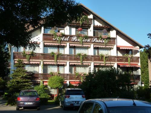 Hotel Pictures: Hotel-Pension Sabine, Bad Bevensen