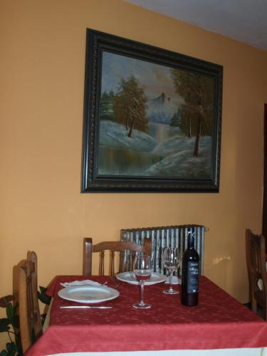 Hotel Pictures: , Ribasar