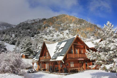 Hotel Pictures: Le Pas du Loup, Bouchier